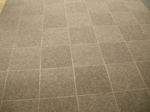 Waterproof Tiled Basement Flooring In Baltimore
