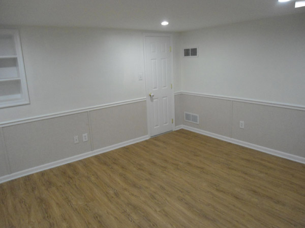 Basement Drywall Repair Panels In Greater Philadelphia And