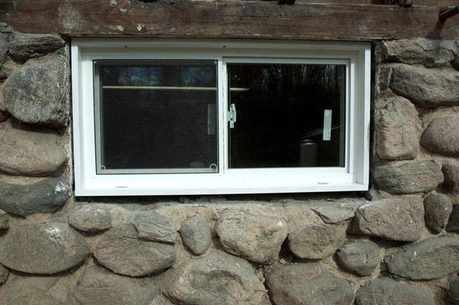 Old Fashioned Energy Efficiant Windowa