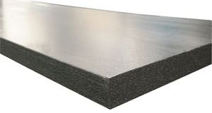 SilverGlo™ crawl space wall insulation available in Middle River