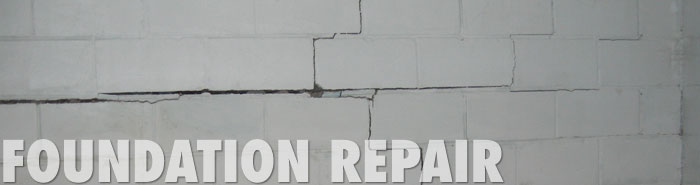Basement Systems USA are the foundation repair experts!