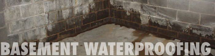 Basement Systems USA are the basement waterproofing experts!