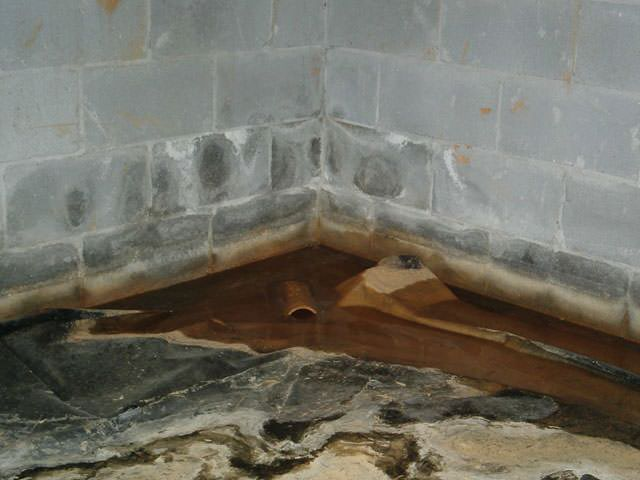 ... Protection From Basement Water Damage