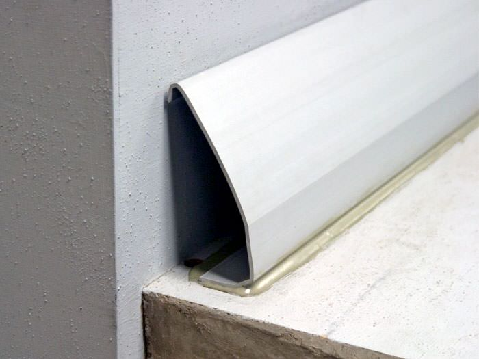 Baseboard basement drain pipe system in greater for One pipe drainage system