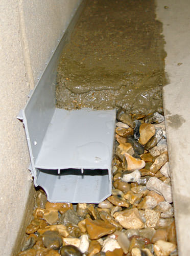 French Drain System Installation Baltimore Philadelphia