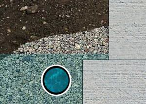Exterior Drain Tile Systems in Pennsylvania Delaware and Maryland