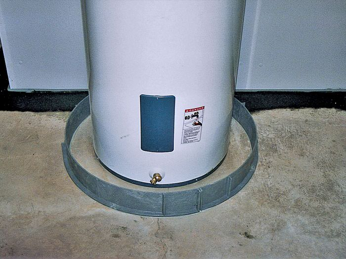leaking water heater protection in philadelphia wilmington baltimore