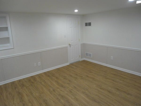 basement wall covering that resists mold & rot for Downingtown homeowners