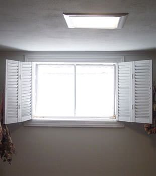 Basement Window installed in Media, Pennsylvania, Delaware, and Maryland